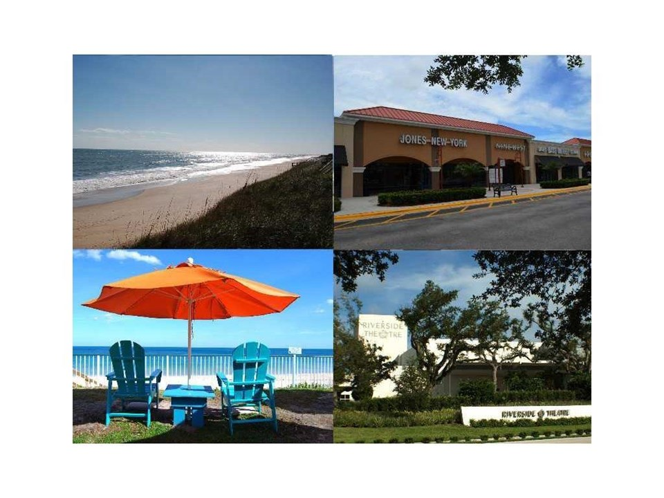 Homes for Sale in Vero Beach or Sebastian, Florida property listing